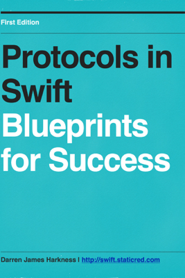 Protocols in Swift - Darren James Harkness