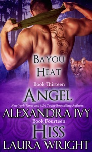 Angel/ Hiss - Alexandra Ivy & Laura Wright pdf download