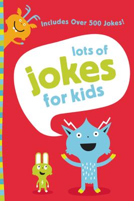 Lots of Jokes for Kids - Zondervan
