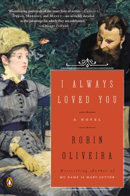 I Always Loved You - Robin Oliveira pdf download