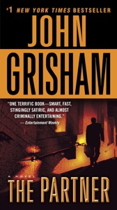 The Partner - John Grisham pdf download