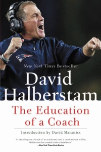 The Education of a Coach - David Halberstam pdf download