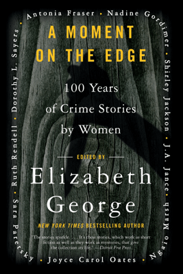 A Moment on the Edge - Elizabeth George pdf download
