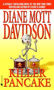Killer Pancake - Diane Mott Davidson pdf download