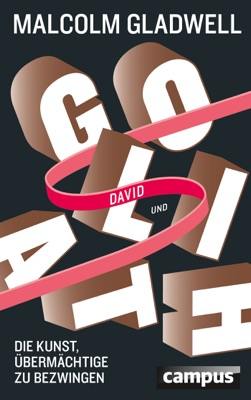 David und Goliath - Malcolm Gladwell pdf download