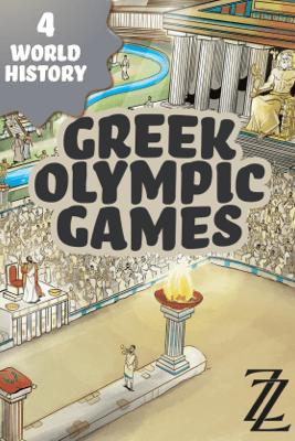 World History in Twelve Hops 4: Greek Olympic Games - Tobias Sterling & Manuela Soriani