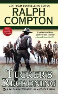 Tucker's Reckoning - Ralph Compton & Matthew P. Mayo pdf download