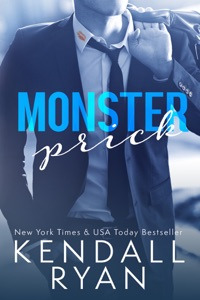 Monster Prick - Kendall Ryan pdf download