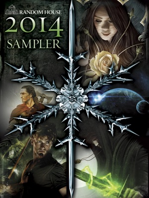 DEL REY AND BANTAM BOOKS 2014 SAMPLER - George R.R. Martin, Diana Gabaldon, Robin Hobb, Terry Brooks & Kevin Hearne pdf download