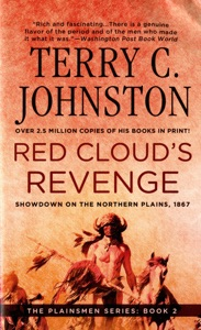 Red Cloud's Revenge - Terry C. Johnston pdf download