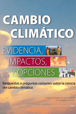 Cambio climático - Division on Earth and Life Studies & National Research Council