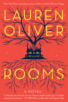 Rooms - Lauren Oliver