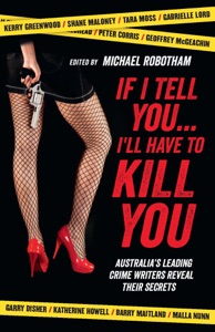 If I Tell You I'll Have to Kill You - Michael Robotham pdf download