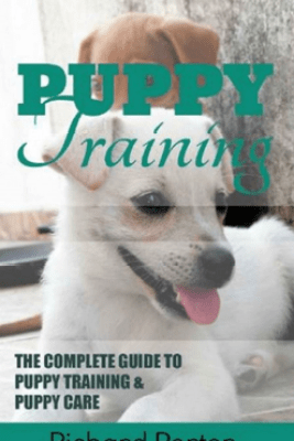 Puppy Training - Richard Porter