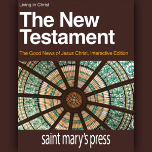 The New Testament - Margaret Nutting Ralph, PhD pdf download