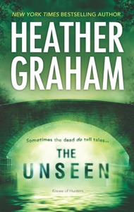 The Unseen - Heather Graham pdf download