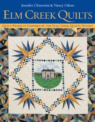 Elm Creek Quilts - Jennifer Chiaverini & Nancy Odom pdf download