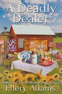 A Deadly Dealer - Ellery Adams pdf download