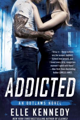 Addicted - Elle Kennedy