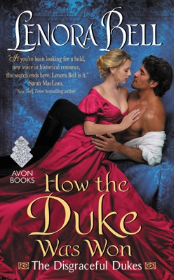 How the Duke Was Won - Lenora Bell pdf download