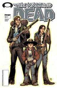 The Walking Dead #3 - Robert Kirkman & Tony Moore pdf download