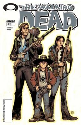 The Walking Dead #3 - Robert Kirkman & Tony Moore pdf download