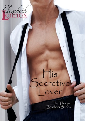 His Secretive Lover - Elizabeth Lennox pdf download