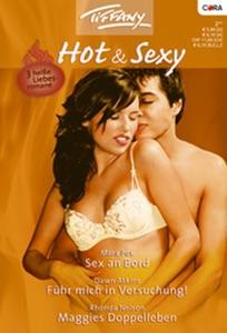 Tiffany Hot & Sexy Band 3 - Dawn Atkins, Rhonda Nelson & Mara Fox pdf download