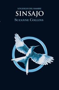 Sinsajo - Suzanne Collins pdf download
