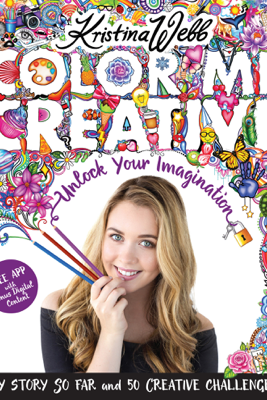 Color Me Creative - Kristina Webb