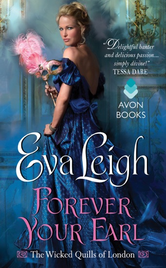 Forever Your Earl by Eva Leigh pdf download
