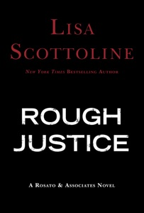 Rough Justice - Lisa Scottoline pdf download