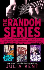 The Random Series Boxed Set - Julia Kent pdf download