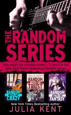 The Random Series Boxed Set - Julia Kent pdf download