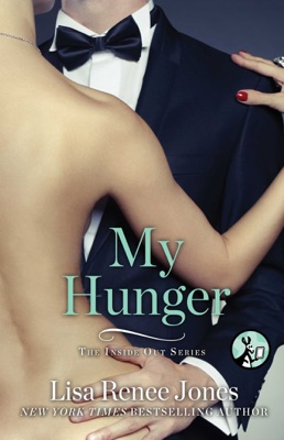 My Hunger - Lisa Renee Jones pdf download