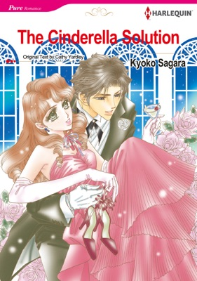 The Cinderella Solution - Kyoko Sagara & Cathy Yardley pdf download