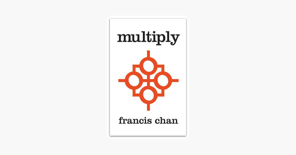 ‎Multiply on Apple Books