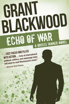 Echo of War - Grant Blackwood pdf download