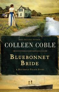 Bluebonnet Bride - Colleen Coble pdf download