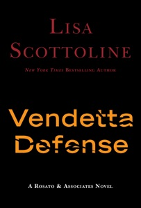 The Vendetta Defense - Lisa Scottoline pdf download