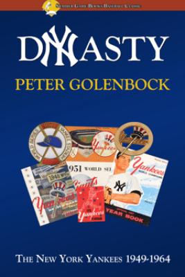 Dynasty - Peter Golenbock