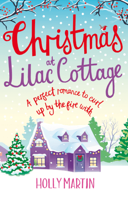 Christmas at Lilac Cottage - Holly Martin pdf download