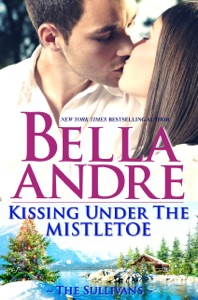 Kissing Under the Mistletoe - Bella Andre pdf download