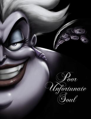 Poor Unfortunate Soul - Serena Valentino pdf download