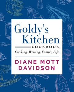 Goldy's Kitchen Cookbook - Diane Mott Davidson pdf download