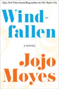 Windfallen - Jojo Moyes pdf download