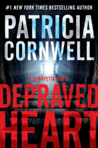Depraved Heart - Patricia Cornwell pdf download