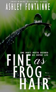 Fine as Frog Hair - Ashley Fontainne pdf download