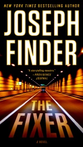 The Fixer - Joseph Finder pdf download