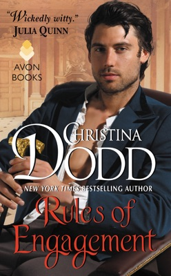 Rules of Engagement - Christina Dodd pdf download